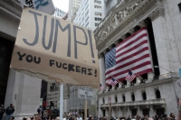 US-FINANCE-BANKING-PROTEST