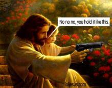 jesus-automatic