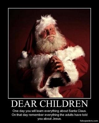Dear Children ...