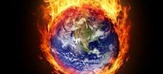 burning-globe